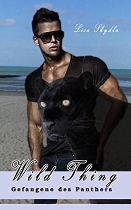 Wild Thing - Gefangene des Panthers - Bild vergrößern