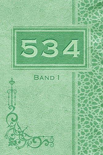 534 - Band I