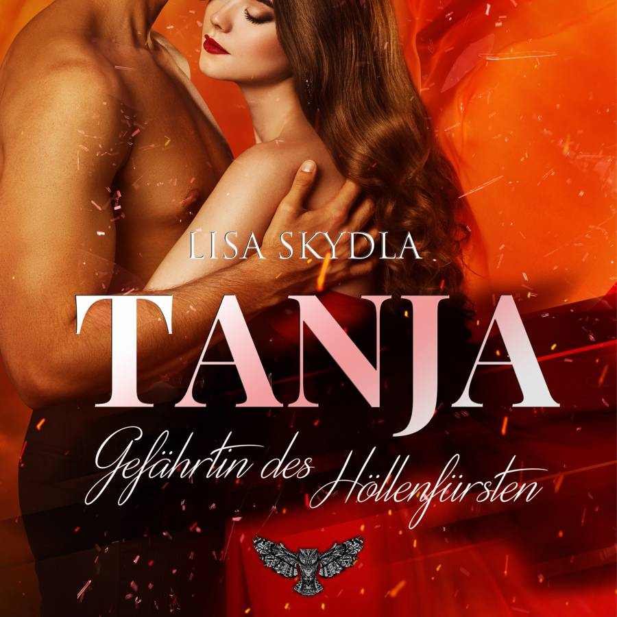 Tanja - Gefährtin des Höllenfürsten (Hörbuch)